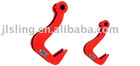 Double-ply Plate Lifting Clamps QS Type