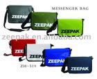 zeepak waterproof messenger bag