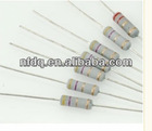 Fusable wirewound Resistors