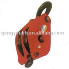 pulley block,alloy pulley,snatch block