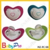 baby dummy/baby pacifier/baby teether