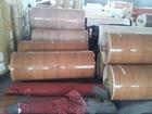 pvc wooden foils