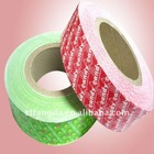 candy packaging wax paper