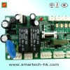 Electronics Control print circuit board with Lead free HASL
