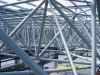 grid structure & space frame steel structure