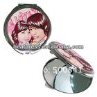 heat press metal dressing mirror (mkk b03)