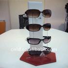 acrylic eyeglasses display