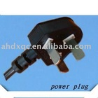 China power plug