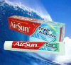 AirSun Triple Protection Fluoride Toothpaste