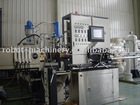WDG III (Simple) Inner Flat Dripper Pipe Production Line