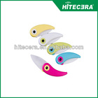 HITCERA Colorful folding ceramic knife pocket knife