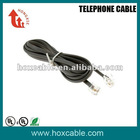High quality 2c 4c 6c 8c telephone cable supplier in china