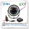 electric mini USB desk fan JY501