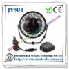electric mini USB desk fan JY501