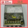 9 groups120W 12volt 10amp cctv power supply