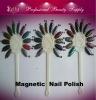 New Hot Sell Magnetic Nail Polish