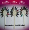 New Hot Sell Magnetic Nail Polish