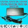 24V 3A power adapter power suply desktop power 12V2.5A