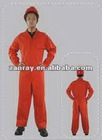 Industrial Overall Protective Clothing Safety Workwear