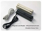 magnetic card reader KS 400 series