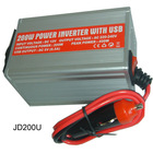 High frequency DC-AC power inverter JD75U 175U 200U