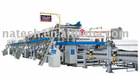 corrugated paper board machine