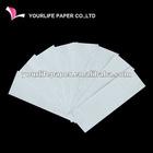 2 ply s-fold interleaved paper towel