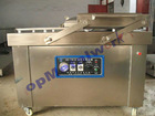 Rice Vacuum Packing Machine