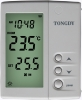 Programmable thermostat for Multistage Cool/Heat AC System