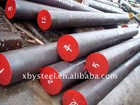 Low carbon steel bar