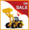 Fl951III (16 Ton capacity ) Wheel Loader