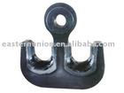 stainless steel hook bolt anchor