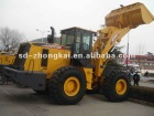 LW500F wheel loader