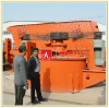 Small VSI Artificial Sand Coe Making Machine