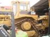 Bulldozer D8N