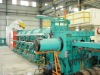Full Automatic Long Billet Hot Shear Furnace