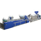 sheet extruder machine