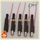 Piezoelectric ceramic for ignition