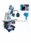 UT426 Turret Milling Machine