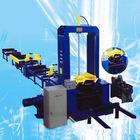 HG-1500 H Beam Assembling Machine