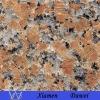Maple Leaf Red Granite