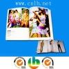 Fashion Magazines printing