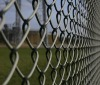 1.8mheight PVC Coated Chain Link Fence