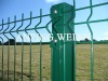 Trident Pro Guard Mesh Fence (Factory)