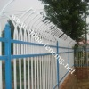 Hebei Euro Style Ornamental Fence