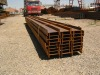 hot rolled steel I-beam Q235
