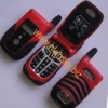hot sale mobile phone nextel i560 red