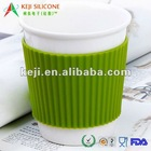 silicone Eco-friendly cup cover