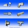 N / TNC / UHF Connector - Male, Female, Adaptor