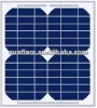 popular small power solar panel with low price